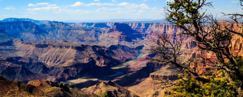 GREAT TRAINS & GRAND CANYONS Sept 26 - Oct 1, 2021
